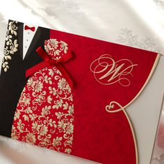 Google Image Result for http://i01.i.aliimg.com/wsphoto/v2/574482877/The-Bride-and-Groom-Red-Wedding-Invitation-With-Cute-Ribbon-Set-of-50-Printable-and-Customizable.jpg