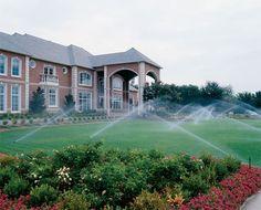 July is Smart Irrigation Month! on Winterberry Gardens Sprinkler Repair, Lawn Sprinkler System, Lawn Sprinklers, Water Conservation, Save Water, Water Supply, Irrigation, Community, Mansions