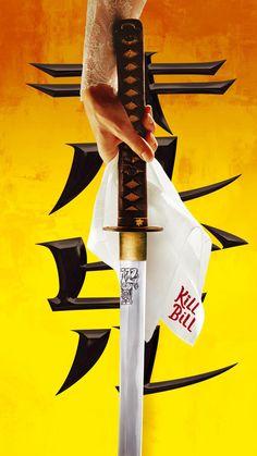 Kill Bill: Vol. 1 - Directed by Quentin Tarantino and Uma Thurman, Michael Madsen, Daryl Hannah, Vivica A. Fox, Lucy Liu and David Carridane Quentin Tarantino, Tarantino Films, Kill Bill Movie, Kill Bill Vol 1, Daryl Hannah, Film D'action, Film Serie, Uma Thurman, Great Films