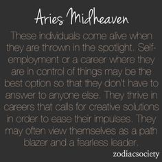 Maybe one day I could be a leader, this is spot on though (especially the creative part)