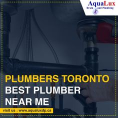 Plumbing Etobicoke is a licensed plumbing contractor in Etobicoke. We are offering expert plumbers to Etobicoke for over years;