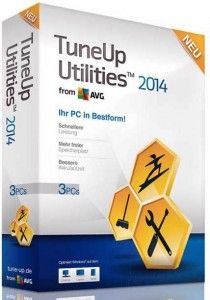 TuneUp Utilities 2014 key Free download Crack Full version Keygen free