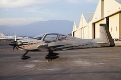 Mooney's latest airplane model — the M10   Flying Magazine
