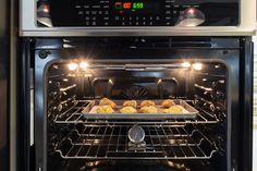 cooking with convection oven absolute appliances repair intended for oven how to save on household products 1024x683 How To Save On Household Products