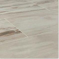 "$2.15/2.49-6"" x24"" & 12"" x24""/ BuildDirect®: Kaska Italian Porcelain Tile - Petrified Wood Series - color: white"