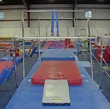 Gymnastics Uneven Parallel bars passions-i-ve-lived