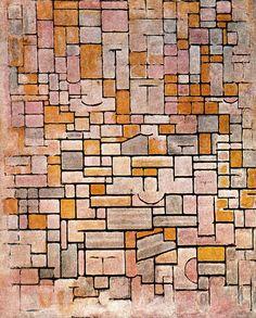 No Brash Festivity, nobrashfestivity: Piet Mondrian Kurt Schwitters, Magritte, Kandinsky, Pablo Picasso, Piet Mondrian Artwork, Abstract Expressionism, Abstract Art, Three Primary Colors, Plastic Art