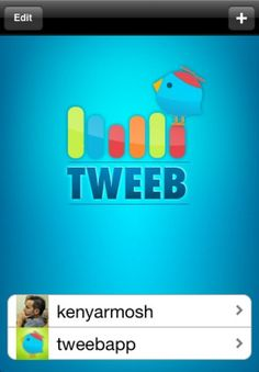 Tweeb #wordpress #plugin #job #free #freebies #download #blogging #blogger #bloggingtips #twitter #gifts #website