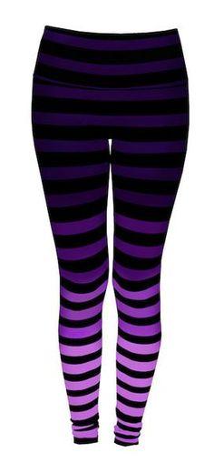 K-DEER Haute Legz - Ellen Stripe - goyogi.dk - Bottoms - 1