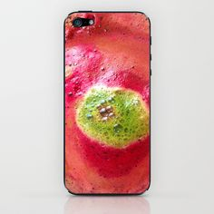 """""""Juicer"""" iPhone & iPod Skin by Gera Luz - $15.00"""