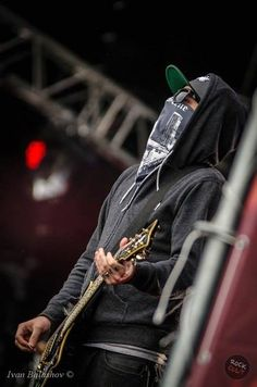 Hollywood Undead, Charlie Scene