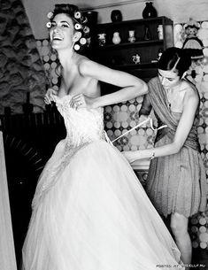 Italian Wedding Beautiful Photography by David Burton : theBERRY