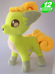 I found this on www.123cosplay.com >>>$31.90 But sense when was vulpix green?