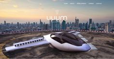 It's not too hard to imagine the evolution of drones into flying cars in the near future. https://techcrunch.com/2016/12/05/atomico-backs-backs-new-vertical-take-off-and-landing-flight-developer-lilium-aviation