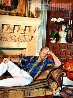 The Assassination of Gianni Versace, le prime immagini ufficiali
