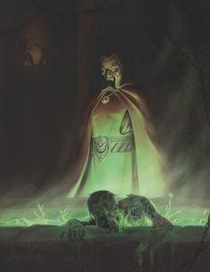 Robert E. Howard's Conan Roleplaying Game by Chris Birch, Modiphius — Kickstarter