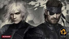 """If there is a company which the word weird would best fit, it would be Konami. In Japan it is one of the most popular companies: their products are mostly bought on the PS2 and Gameboy Advance (Castlevania series), while in the USA and Europe they made considerable success with their Xbox games.""   #metalgearsolid  #metalgearsolid2 #metalgearsolid2sonsofliberty https://ps4pro.eu/2015/11/05/metal-gear-solid-2-substance-when-he-snakes-on-you-you-are-already-dead/"