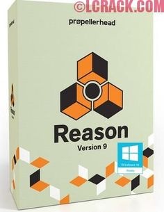 Propellerhead Reason 9 Digital Audio Workstation (Teacher/Student Version) Reason is easy to get started with, yet as deep as you want it to be. Its the music Music Recording Equipment, Audio Equipment, Music Making Software, Digital Audio Workstation, Recorder Music, Caller Id, Types Of Music, Mac Os, Motivate Yourself
