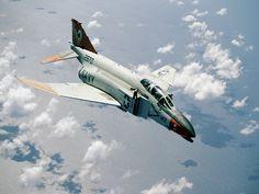 F4 Phantom II