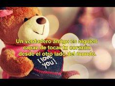 Frases De Amor Para Amigos. | Frases Bonitas De Amigos Para Expresar Cariño.