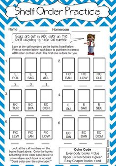 The Book Bug: Parts of a Book, Good Fit Books, and Shelf Order Source. School Library Lessons, Library Lesson Plans, Elementary School Library, Library Skills, Library Books, Library Ideas, Library Girl, Photo Library, Elementary Schools