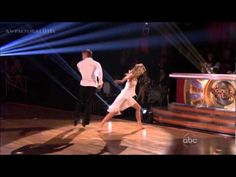 "Alanis performs her new song ""Guardian"" on Dancing With The Stars"