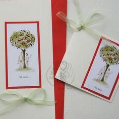 we dwoje,ślubne dla dwojga,kartka ślubna,życzenia - Kartki okolicznościowe - Akcesoria w ArsNeo