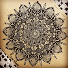 Limited edition Mandala prints on kraft paper adorned with crystals and framed are now available mail:zareensart@gmail.com . Copyrights…