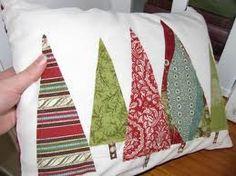 almofadas natalinas - Pesquisa do Google