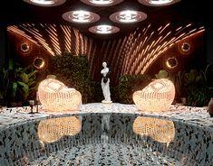 Architecture Visualization, Aphrodite, Furniture Design, Photoshop, Interior Design, Chair, Corona, Nest Design, Home Interior Design