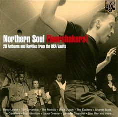 Northern Soul Floorshakers! Searching for Kenny Carter