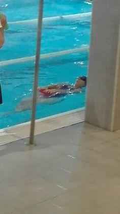 Nuotata pomeridiana