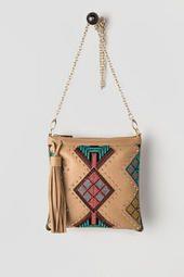 Kiki Tribal Crossbody