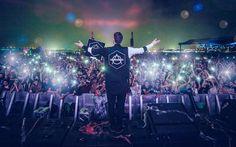 Download wallpapers Don Diablo, DJ, night club, progressive house, superstars, DJs