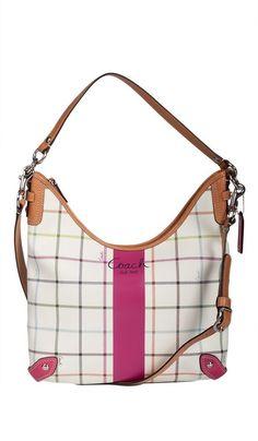 Coach #handbag #purse #clutch chelsea tattersnail
