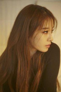♥ T-ara ♥ Jiyeon ♥ Korean Beauty, Asian Beauty, Korean Bangs, World Of Warships, Park Ji Yeon, T Ara Jiyeon, Side Bangs, Trends, Woman Crush