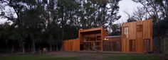 IR arquitectura build thermally-efficient casa AA in buenos aires