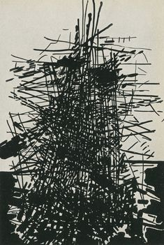 Nicolas de Staël, Composition, 1948<br/>© Jeanne Bucher Jaeger