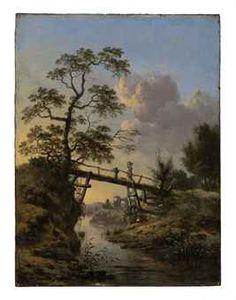 Jan Wijnants (?Haarlem c. 1635-1684 Amsterdam)