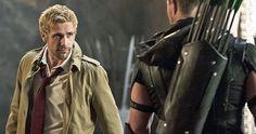 'Constantine' Joining DC's 'Legends of Tomorrow' Season 2? -- A new rumor reveals that The CW is considering bringing in Matt Ryan as John Constantine for Season 2 of 'DC's Legends of Tomorrow'. -- http://movieweb.com/dc-legends-tomorrow-cast-john-constantine-matt-ryan/
