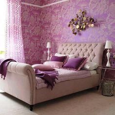 Diseño del dormitorio de lujo Fotos