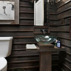 Rustic Bathroom Ideas Design Ideas, Pictures, Remodel, and Decor