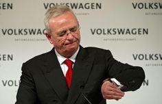 notizie  G.M.:   Volkswagen, si dimette l'a.d. WinterkornIl titol...