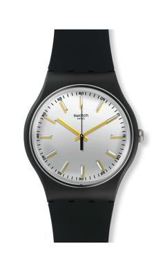 PASSE PARTOUT Swatch Watch