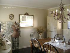 Dining room idea...
