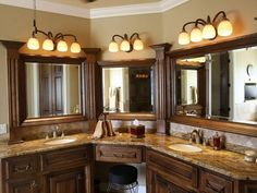 Add stunning elegance to your home with a custom framed mirror. SAMSCUSTOMFRAMING.COM allows you to choose color style and size with our online interactive mirror building tool.