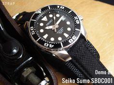 Seiko Sumo SBDC001