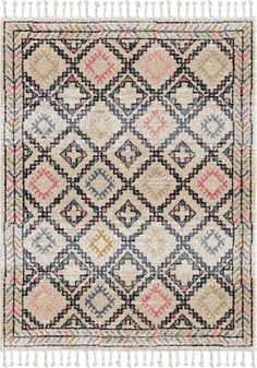 Orian Rugs Grand Tapis Rabat Soft White Area Rug by Palmetto Living – Incredible Rugs and Decor White Rug, White Area Rug, White Beige, Thing 1, Vintage Tile, Rectangular Rugs, Carpet Stains, Modern Rugs, Entryway Decor