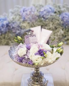 """275 Likes, 13 Comments - Flair Design & Events (@flair.design) on Instagram: """"lilac go!"""""""