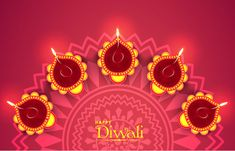 Happy Diwali Wishes, Hindi Quotes, Sms, Msgs Diwali Wishes In Hindi, Diwali Quotes, Happy Diwali, Diwali Greetings Images, Shubh Diwali, Diwali Message, Flower Frame, Ava, Birthday Candles